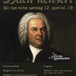Bach-konsert