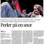 Absolutt Opera - Aftenposten