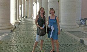 Petersplassen i Roma